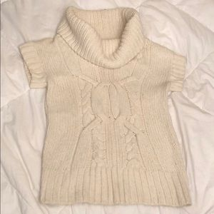 American Eagle Cowl Neck Sweater